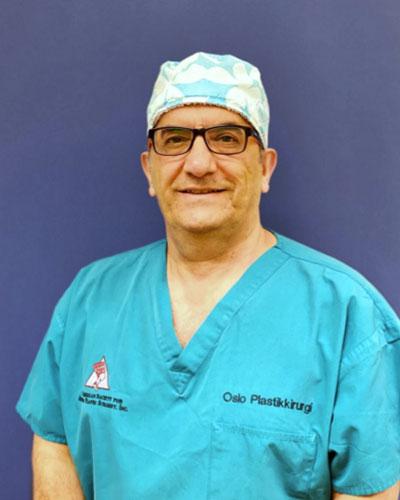 Dr. Amin Kalaaji
